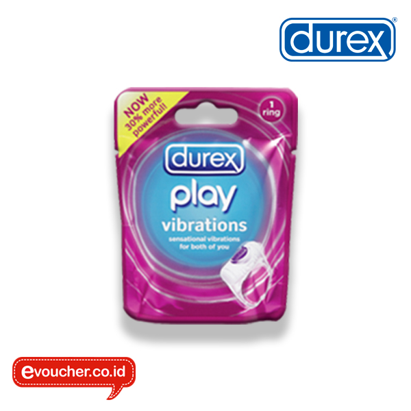 Durex Play Vibration Ring