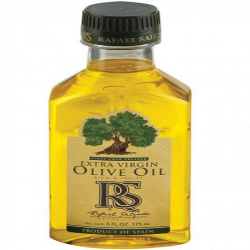 EXTRA VIRGIN OLIVE OIL, 175ml in Botol PET Plastik
