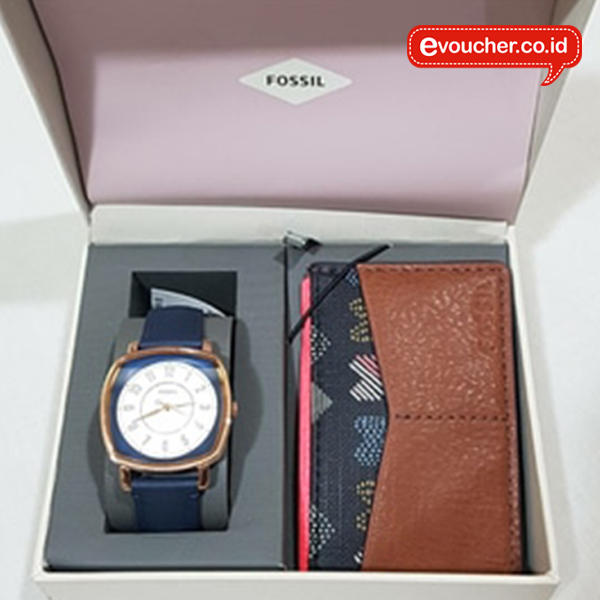 FOSSIL ES4248 SET WATCH, memperindah fashionmu