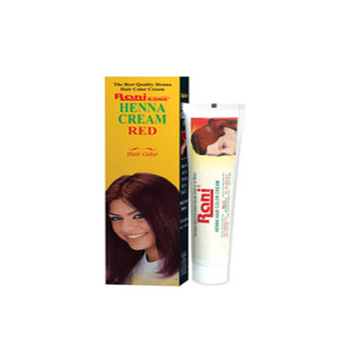 Rani Kone Henna Hair Color Cream