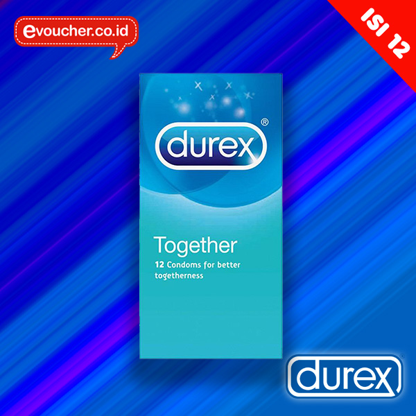 Durex Together isi 12